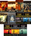 The_Sword_of_Truth_cover_designs