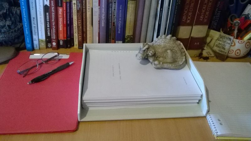 my revision-ready manuscript