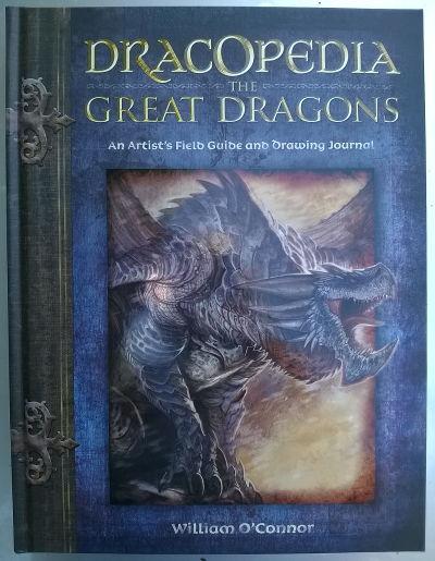 Dracopedia: The Great dragons