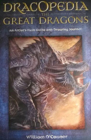 Dracopedia: The Great Dragon