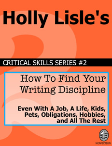 cover: How To Find Your Writing Discipline