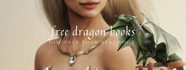 free dragon books header